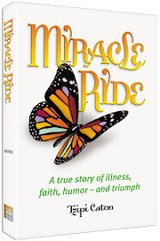 Purchase Miracle Ride Here
