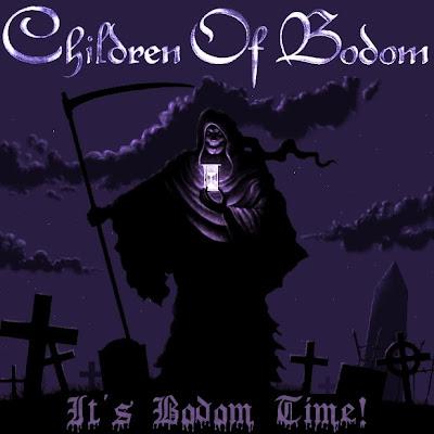 Children Of Bodom Reaper^@#