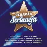Download CD Coletânea Geração Sertaneja 2010