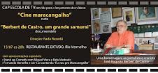 "BERBERT DE CASTRO UM GRANDE ""SAMURAI"""