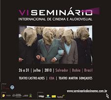 SEMINÁRIO INTERNACIONAL DE CINEMA