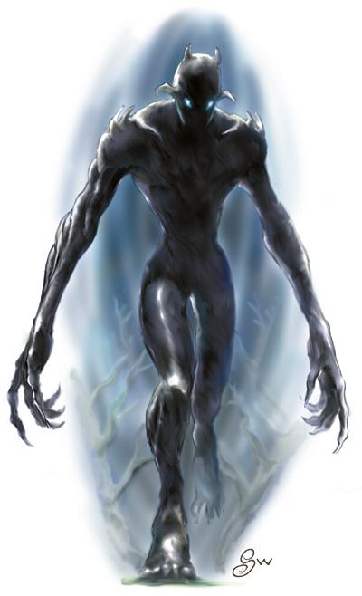 Nightwalker Derailed