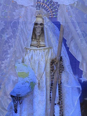 SANTA MUERTE