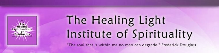 The Healing Light Institute of Spirituality