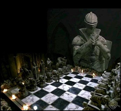 Wizard Chess, HP 1