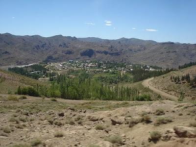 Turismo aventura en andacollo neuqu n for Viveros en neuquen
