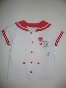 2nd hand Japanese kidswear : For Boy / Girl ( Code : 2J32 )RM 10/pc