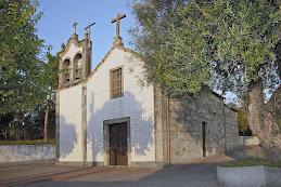 Igreja do Divino Salvador de Quiraz