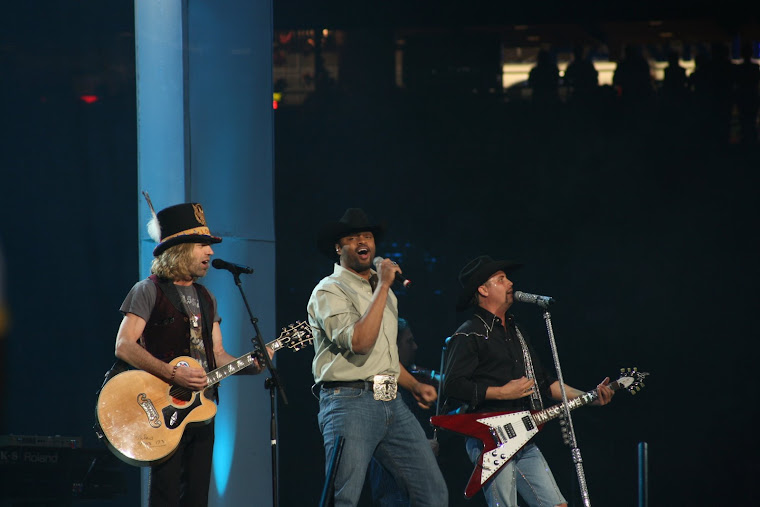 Big Kenny, Cowboy Troy & and John Rich