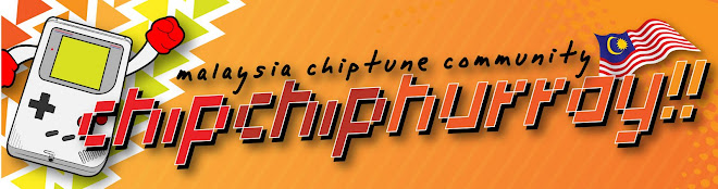 chip chip hurray!!