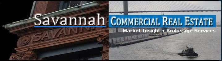Savannah Commercial Real Estate | Savannah Office Retail Space | Savannah Industrial Space