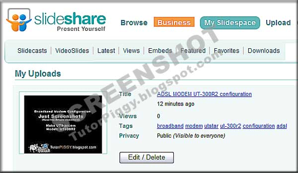 slide share com ppt