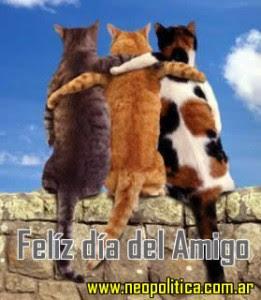 Dia del Amigo