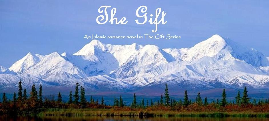 THE GIFT - A Romance Novel