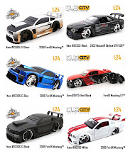 "My Dream ""DIECAST"""