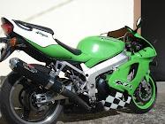 Ponteira Esportiva MS Racing
