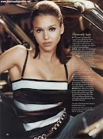 Jessica Alba Oops Photos