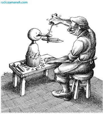 اثر مانا نیستانی