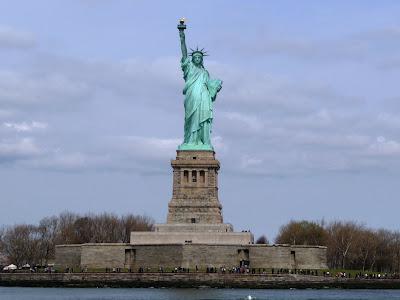 Estátua da Liberdade _Estatua+da+Liberdade+-+New+York2