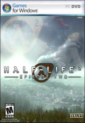 Half Life 2 Episode 2 - Full Rip Game Mediafire Links Free Download
