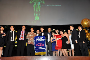 Top Omega Leo Club -2009-2010 (GTM)