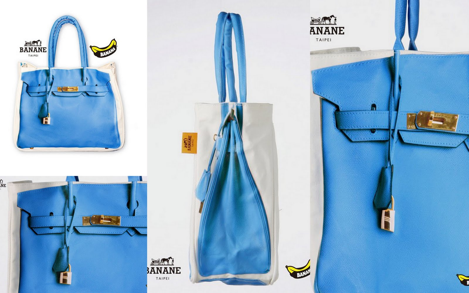 banana bag hospital images