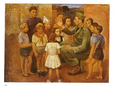 330f8a923d7e Basco Grigioverde  Il Racconto del Legionario