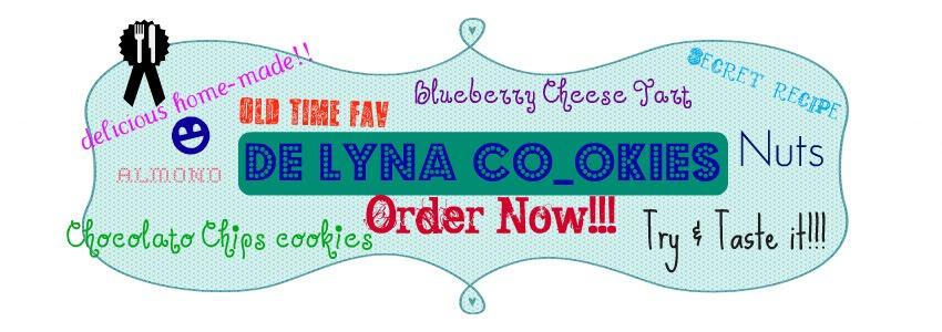 De LyNa Cookies