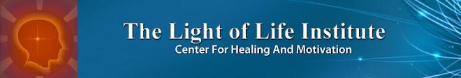 THE LIGHT OF LIFE INSTITUTE