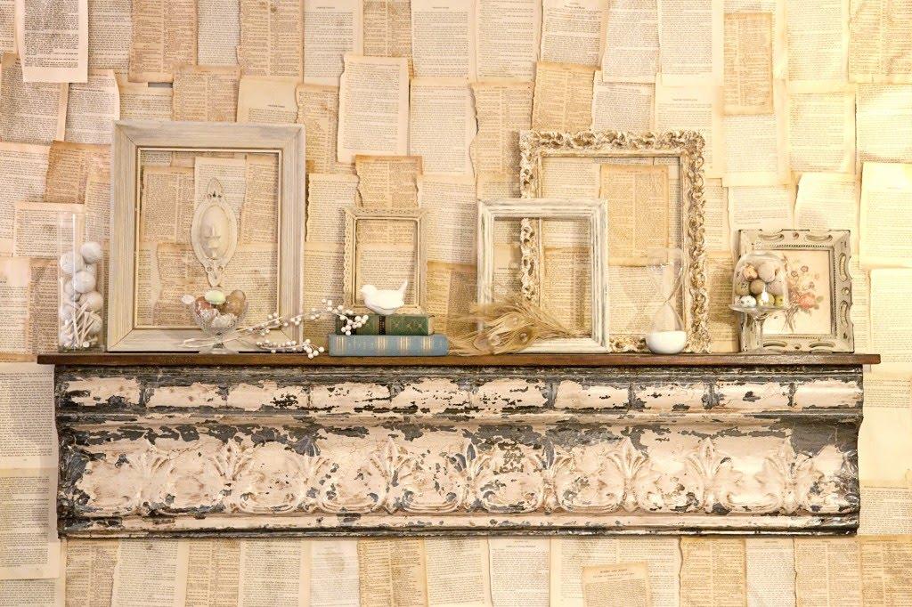 Fancy Antique Architectural Wall Decor Sketch - Wall Art Design ...