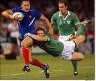 Rugby Irlanda Video