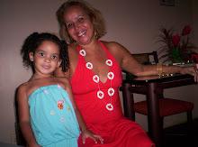 eu com minha neta Bruna