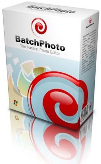 ������ ������� ����� BatchPhoto