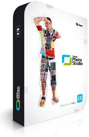Zoner Photo Studio Pro V14.0.1.7 zoner