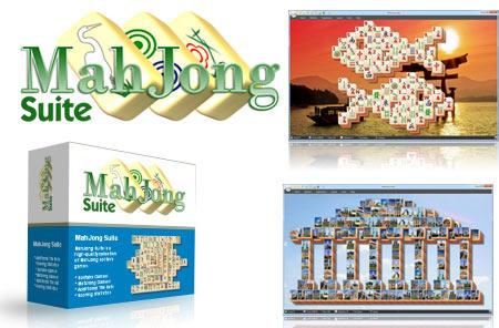MahJong Suite 2012 v9.0