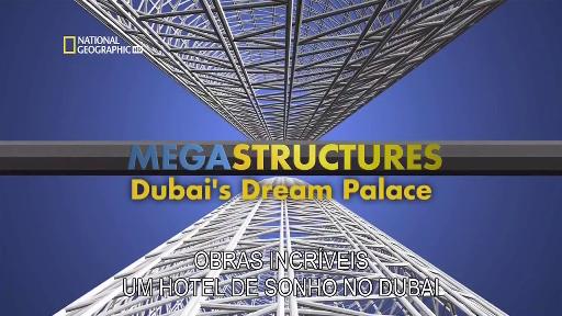 cover Obras Incríveis Um Hotel De Sonho No Dubai Legendado