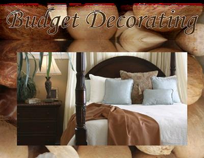 Brambleton 5 Tips For Home Furnishing On A Budget