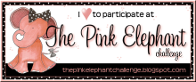 The Pink Elephant challange