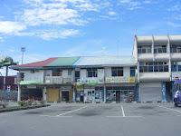 Brunei Muara Town
