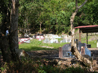 Chinese Cemetary in Brunei