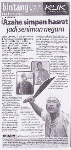 Keratan Akhbar 2