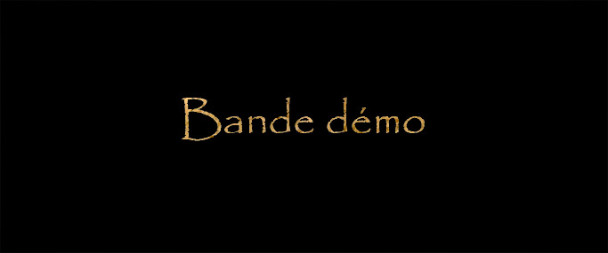 Bande Demo