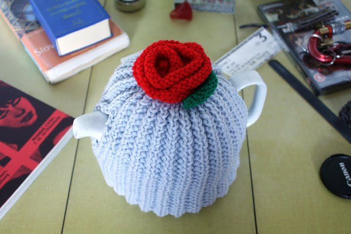TEAPOT COZY CROCHET PATTERN – Easy Crochet Patterns