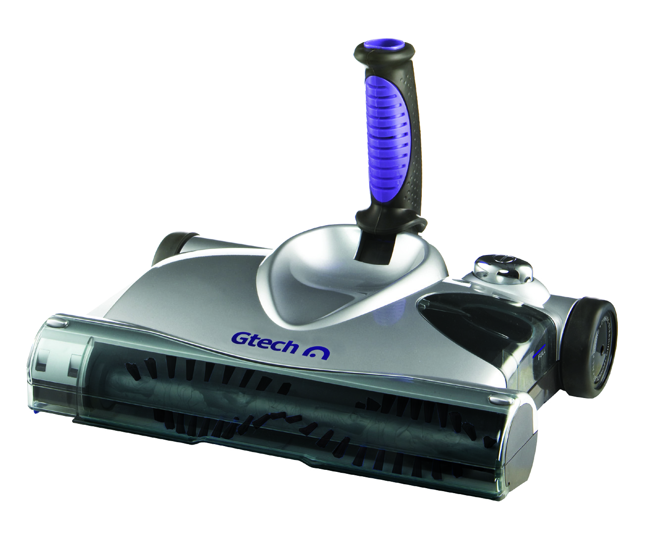 Gtech s cordless floor sweepers are available from argos debenhams