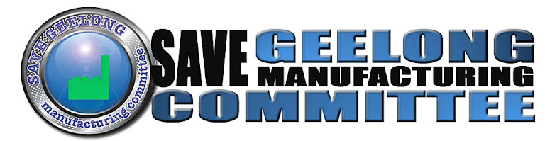 Save Geelong Manufacturing Committee