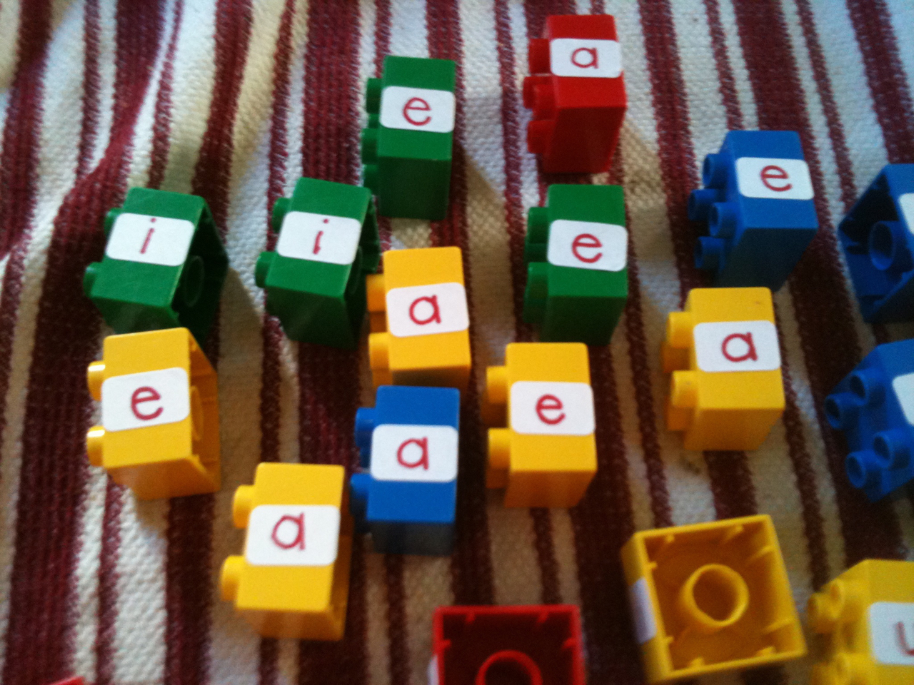 k is for kindergarten a really great idea
