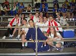 Time 3º Lugar Sub-21 - 54º Jogos Regionais Lins 2010