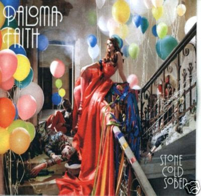 paloma faith album. Paloma Faith - Stone Cold