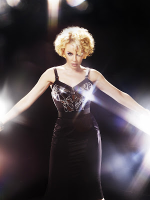 Kylie Minogue - Promotional Photo