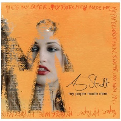 Amy Studt - My Paper Made Men